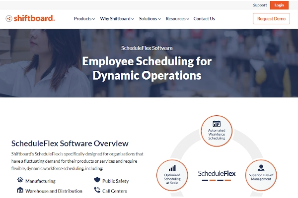 scheduleflex