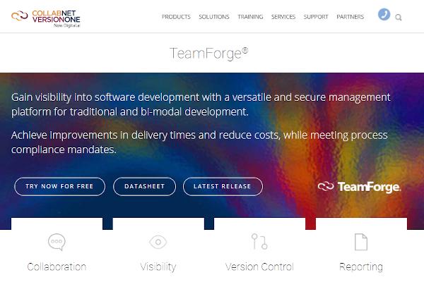 teamforge