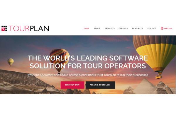 tourplan is