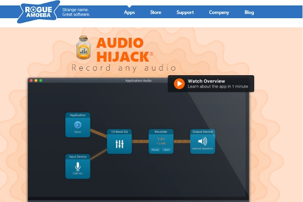 audio hijack