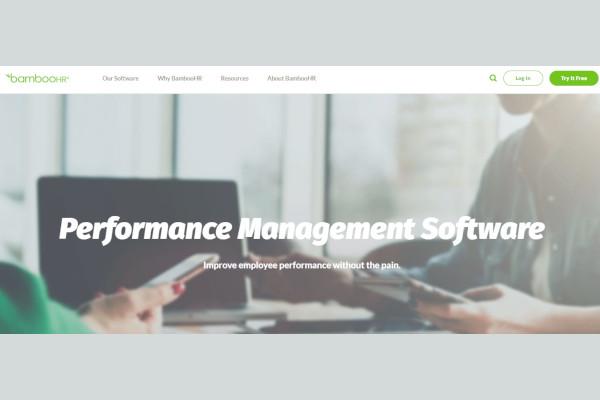 bamboohr performance management