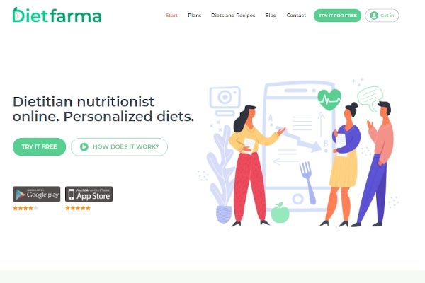 dietfarma