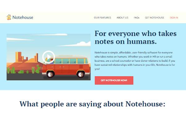 notehouse