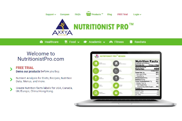nutritionistpro