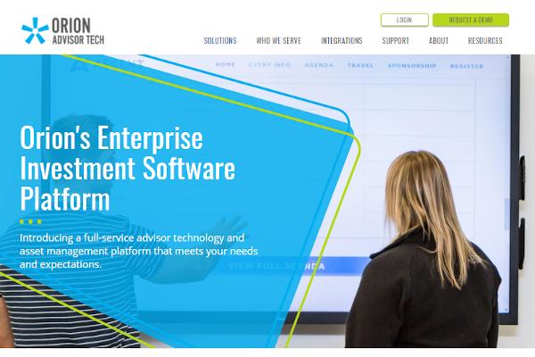 orion enterprise