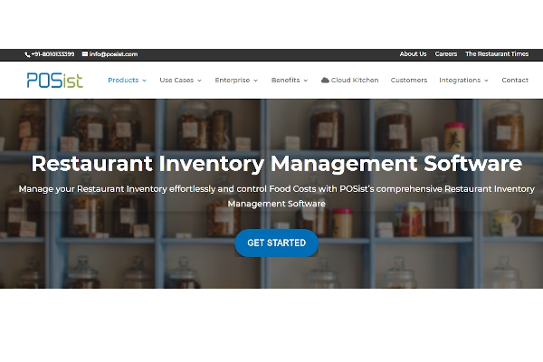 posist stock and inventory