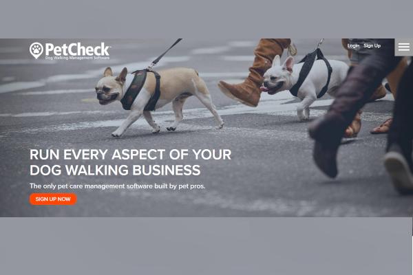 pet check