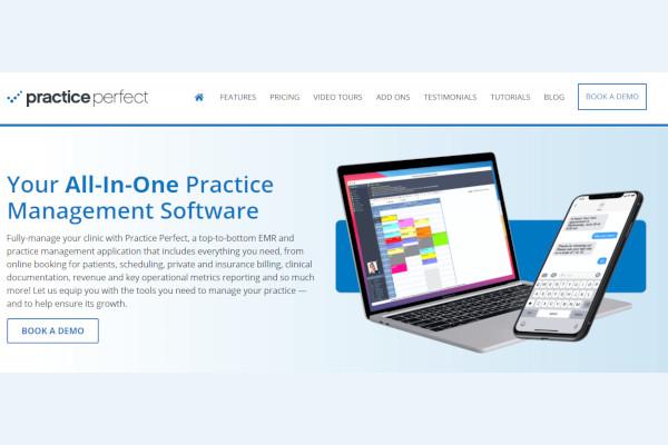 practice perfect emr