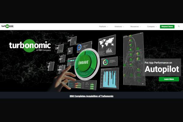 turbonomic application resource management