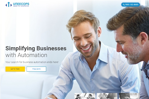 uneecops sap business one