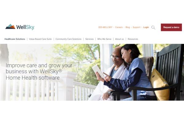 wellsky home health