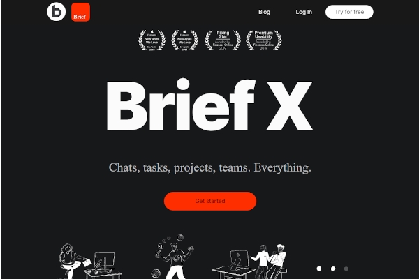 brief