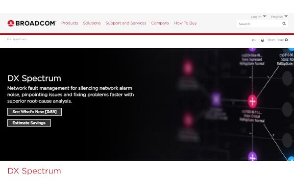 dx spectrum