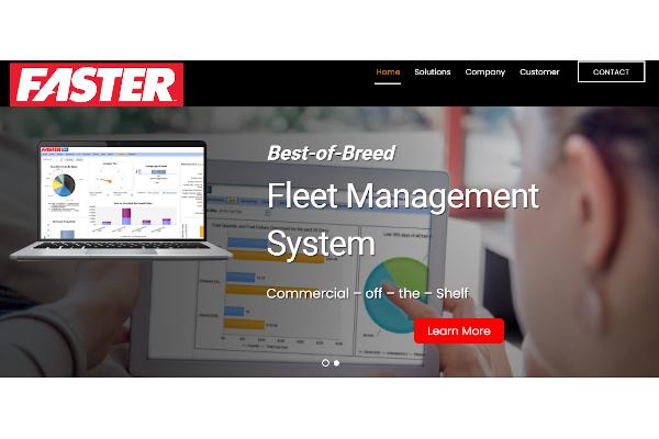 faster fleet management