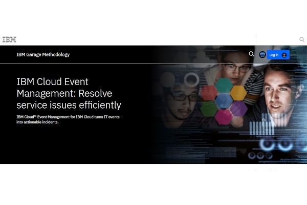 ibm cloud event management