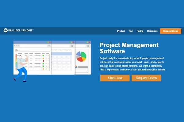 project insights