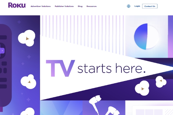 roku oneview