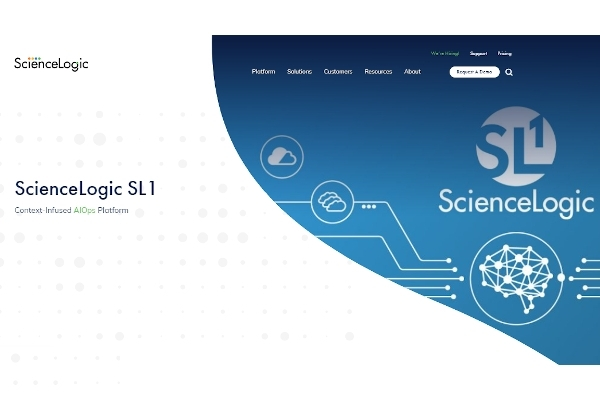 sciencelogic sl1