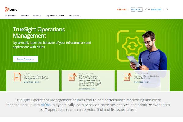 truesight operations management