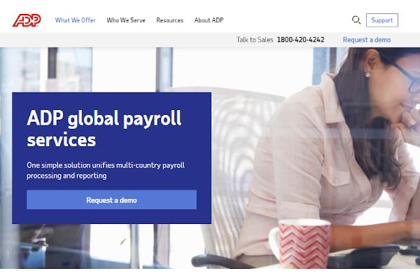 adp global payroll