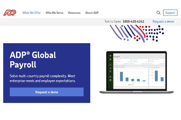 adp globalview payroll