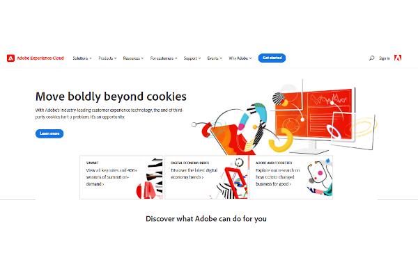 adobe marketing cloudss