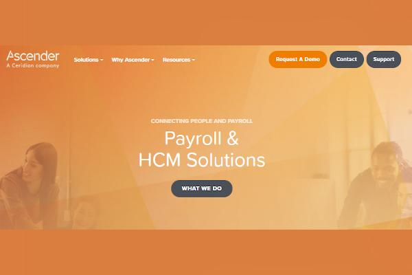 ascender payroll system