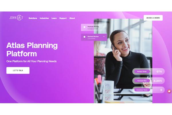atlas planning suite