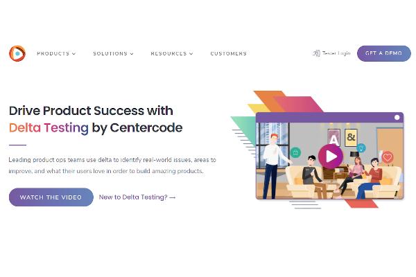 centercode