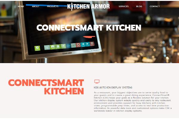 connectsmart kitchen