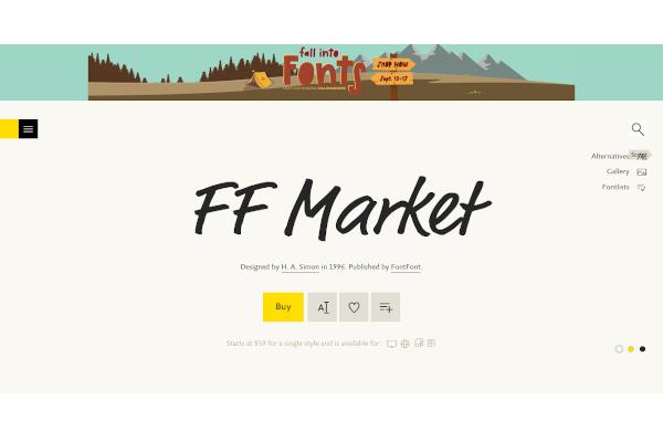 ff market