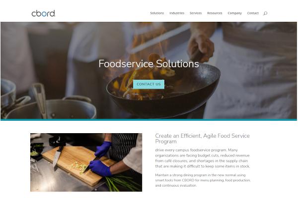 foodservice suite