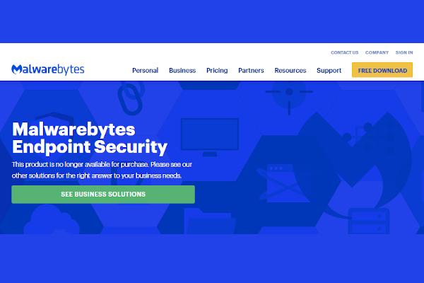 malwarebytes endpoint