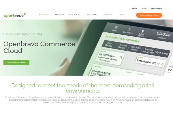 openbravo commerce cloud