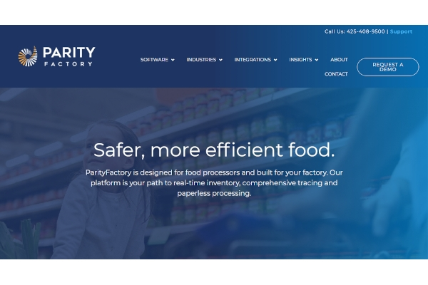 parityfactory