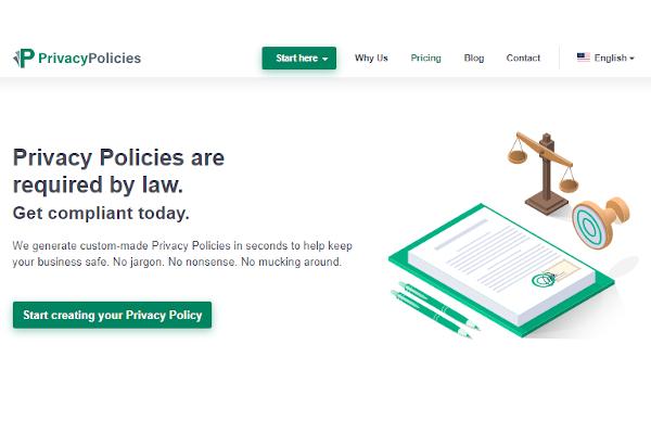 privacypolicies
