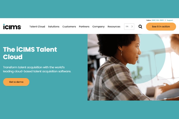 icims talent cloud