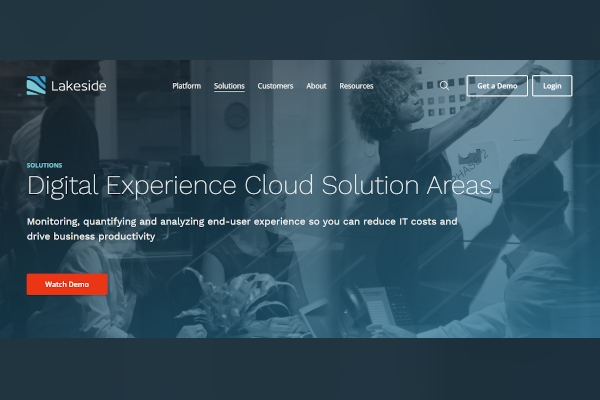 systrack digital experience monitoring